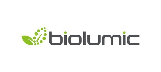 Logo: BioLumic (CNW Group/Canopy Rivers Inc.)