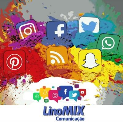 Conquistando sua audiência online (PRNewsfoto/LinoMix Comunicação)