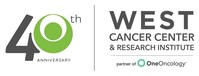 West Cancer Center & Research Institute Logo