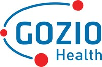 Gozio Health's mobile wayfinding platform improves patients' access to care and gives health systems access to the boundless patient engagement opportunities available with a customizable mobile platform. (PRNewsfoto/Gozio Health)