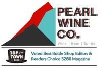 Pearl Wine Logo