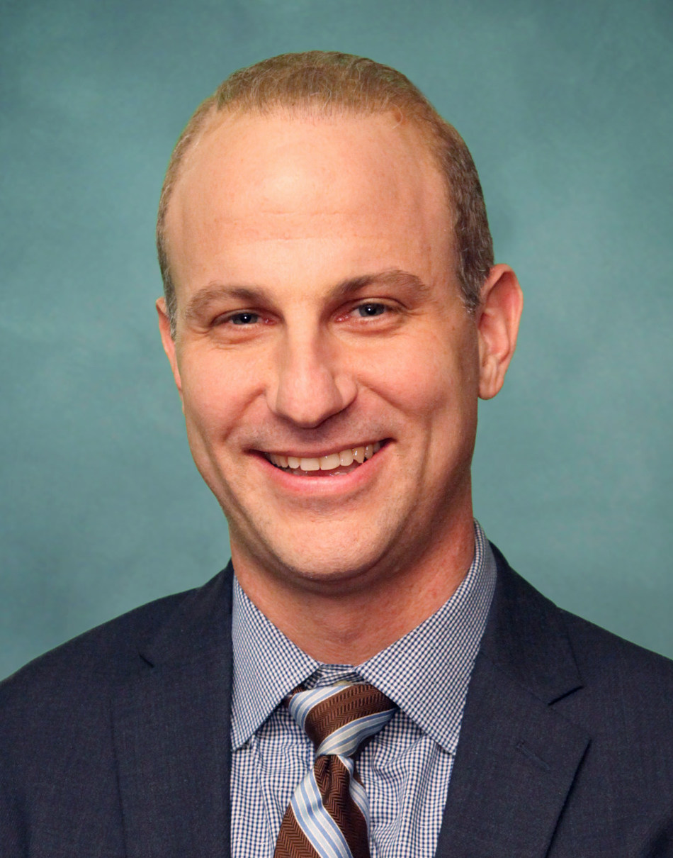Benjamin P. Levy, MD, Johns Hopkins University School of Medicine, newest member of LUNGevity Foundation's prestigious Scientific Advisory Board.