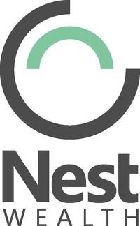 Nest Wealth Logo (CNW Group/Nest Wealth)