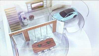 KARMA 汽车将在南加州建立全新客户体验中心