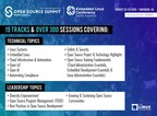 Open Source Summit to Include Embedded Linux Conference, Bring Together Both Technical and Leadership Programs Under One Roof