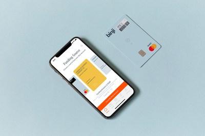 Binji Card & App