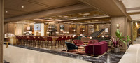 Rendering of REIGN Bar at Fairmont Royal York (CNW Group/Fairmont Royal York)