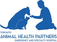 Animal Health Partners - Toronto (CNW Group/Toronto Animal Health Partners Emergency and Specialty Hospital)