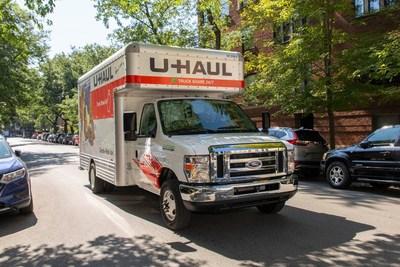 U Haul Destination City No 8 Philadelphia Enticing More Movers