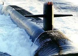 Nuclear Submarine-Mesothelioma