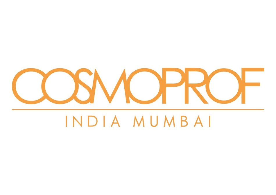 Cosmoprof India (PRNewsfoto/UBM India Pvt. Ltd.)