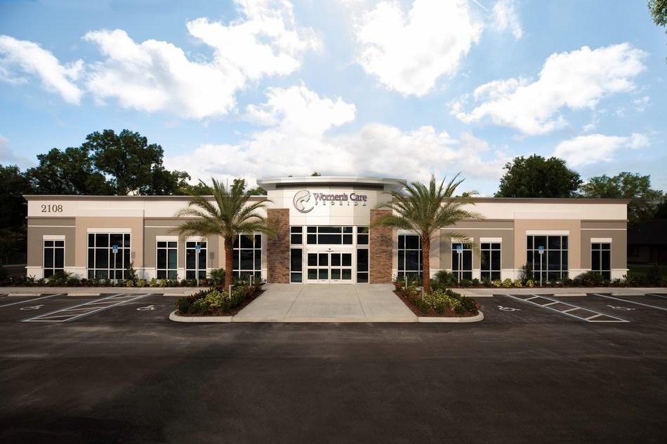 Women's Health Center - Plant City