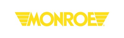 Monroe® Logo (PRNewsfoto/Tenneco Inc.)