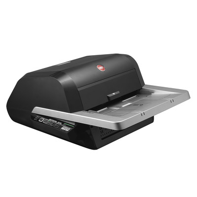 GBC Foton™ 30 is the first affordable, fully automated laminator.