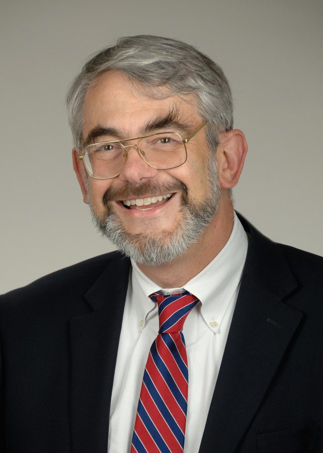Daniel Kastner, MD, PhD, the National Institutes of Health's (NIH) National Human Genome Research Institute (NHGRI) scientific director