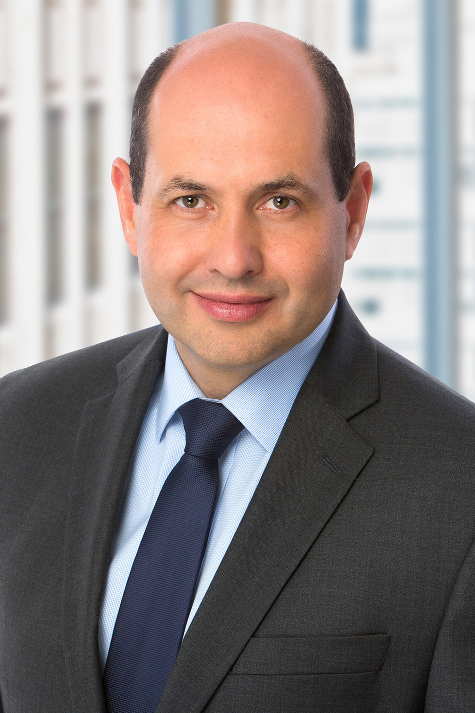 Roman Regelman, Head of Digital, BNY Mellon
