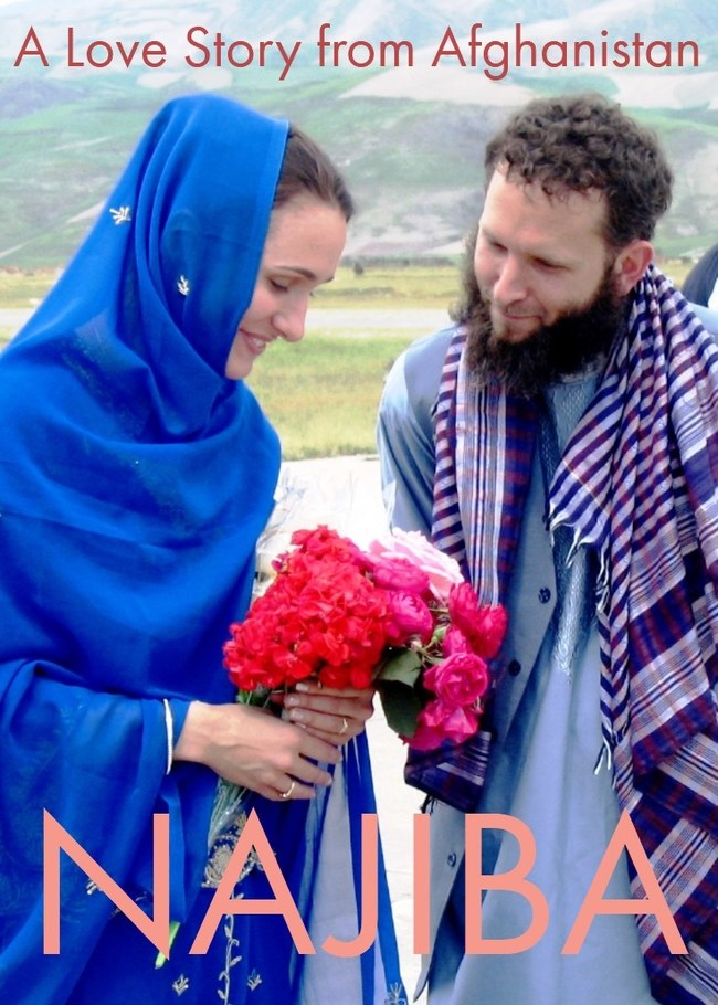 Najiba: Love Story
