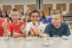 Bayer, Grimmway Farms Bring Salad Bars to Rosedale Union Schools