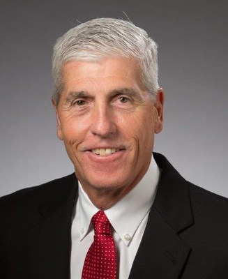 Clifton Parker, G&P Trucking Company, Inc. President and General Manager