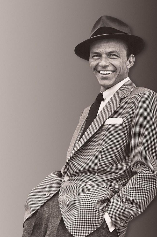 Credit: Frank Sinatra Enterprises