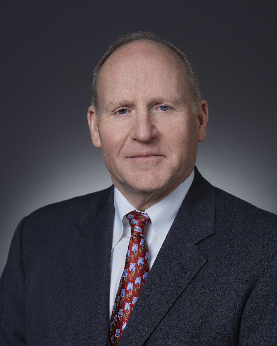James Havel, Executive Vice President and Chief Financial Officer, Clayco