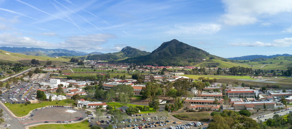 Cuesta College in San Luis Obispo partners with Sierra Nevada College to provide 4-year degrees on the SLO campus.
