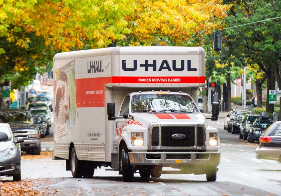 U-Haul is counting down its top 10 U.S. Destination Cities based on the total number of one-way truck arrivals in 2018. Austin, Texas, ranks No. 7 on the list.