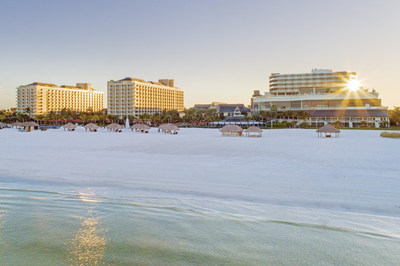 Image courtesy of JW Marriott Marco Island Beach Resort