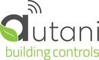 Autani Expands Controls Platform Compatibility through Partnership with McWong International