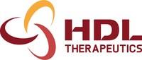 (PRNewsfoto/HDL Therapeutics, Inc.)