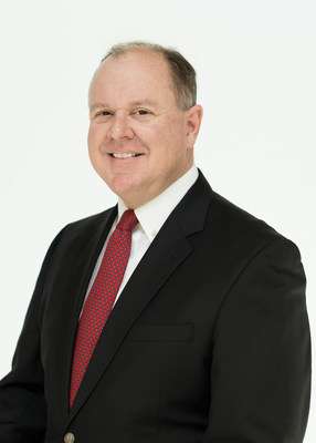 Larry Sterritt, Vice President of Sales and Marketing