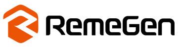 RemeGen logo (PRNewsfoto/RemeGen Co., Ltd.)