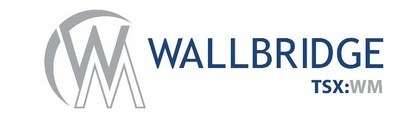 Logo: Wallbridge Mining Company Limited (CNW Group/Wallbridge Mining Company Limited)