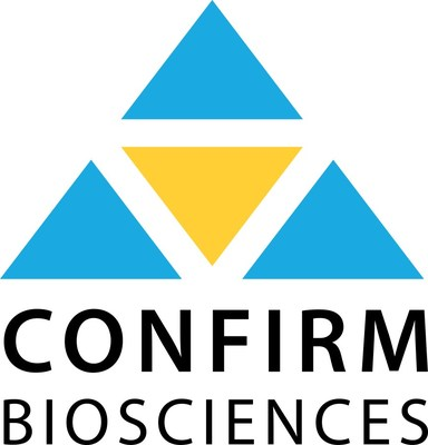Confirm BioSciences (PRNewsfoto/Confirm BioSciences)