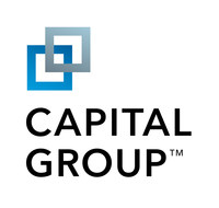 Capital Group Canada (Groupe CNW/Capital Group Canada)