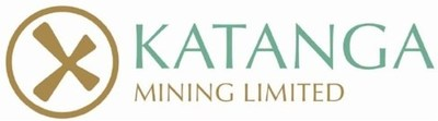 Katanga Mining Limited (CNW Group/Katanga Mining Limited)