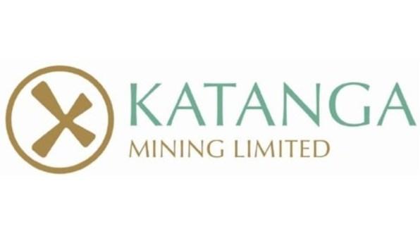Katanga Mining Announces 2019 First Quarter Financial Results