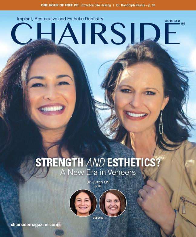 Chairside? Magazine V14I2