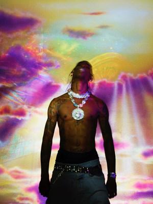 嘻哈歌手特拉维斯-斯科特将在Yasalam赛后音乐会上担任主表演嘉宾