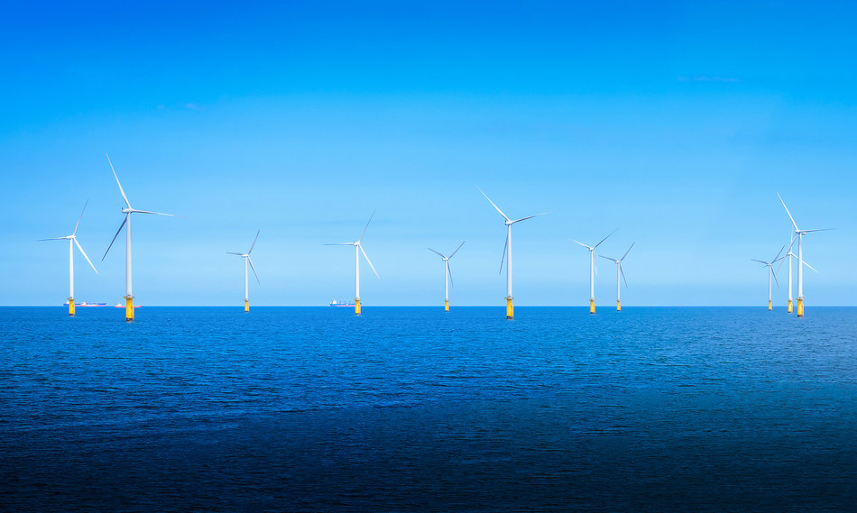 Prysmian Secures Approx. €200 Million Offshore Wind Energy Project in the US (PRNewsfoto/Prysmain S.p.A)