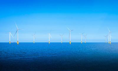 普睿司曼集团获约2亿欧元的美国海上风电项目合同