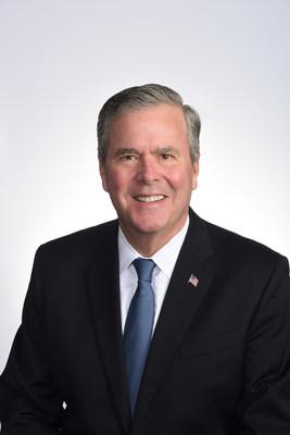 Former Governor Jeb Bush