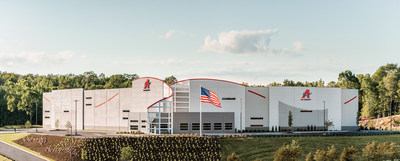 ACL AIRSHOP Grand Opening new Air Cargo products factory Greenville SC on May 17, 2019 at 4PM.  ACL Airshop is a global market leader that services the Air Cargo industry with innovative products and services.