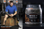 Body Fortress Pledges $100 Thousand To Wounded Warrior Project®