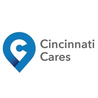 Cincinnati Cares logo