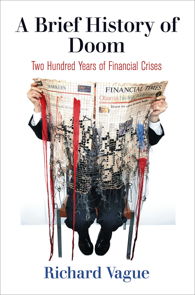 """""""Just when U.S. regulators and lenders are showing signs of forgetting the lessons of the 2008 financial crisis, Richard Vague comes out with this timely treatise on the dangers of excessive private debt. Deeply researched yet easily understandable, it's must-reading for anyone who wants to understand the financial crises of the past- and anticipate the catastrophes of the future.""""-Rich Miller, Bloomberg News"""
