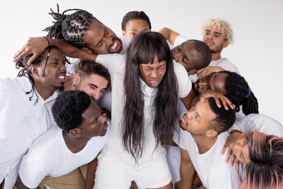 La compagnie de danse urbaine Ör Pür présente Zödiak le 23 mai à 20 h, à la Maison culturelle et communautaire. (Groupe CNW/Arrondissement de Montréal-Nord (Ville de Montréal))