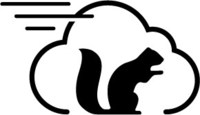 Squirrel Cloud POS Logo (CNW Group/Squirrel Systems)