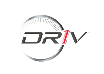 DRiV Incorporated Logo