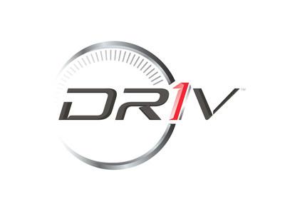 DRiV Incorporated Logo (PRNewsfoto/Tenneco Inc.)